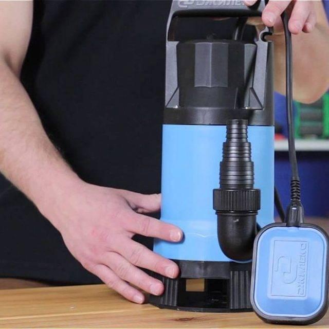 Ремонт дренажных насосов - лучшее отопление
