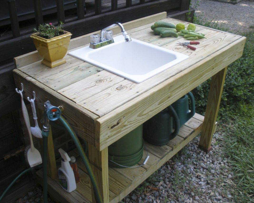 Умывальник для дачи (95 фото): дачный рукомойник «мойдодыр», уличная садовая конструкция, кран для умывальника, раковина «акватекс»