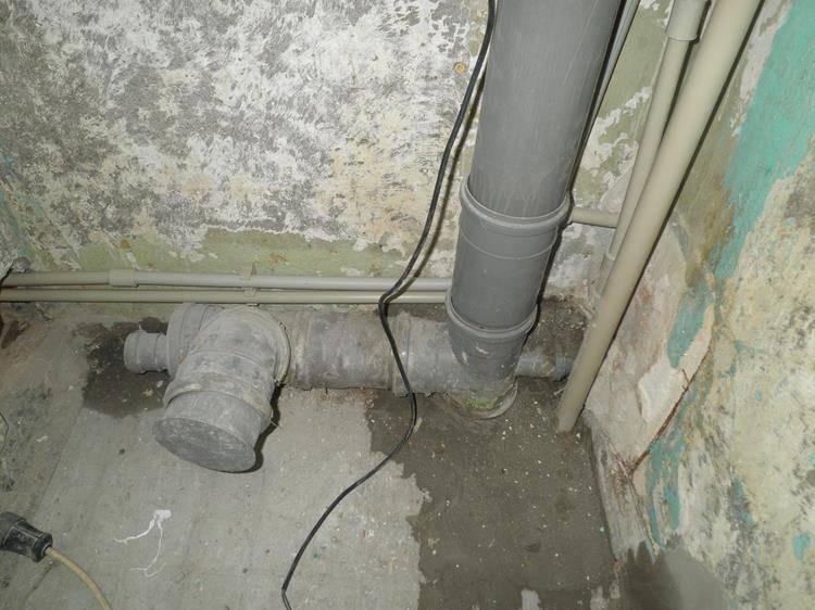 Замена стояка канализации своими руками - квартира, дом, дача - медиаплатформа миртесен
