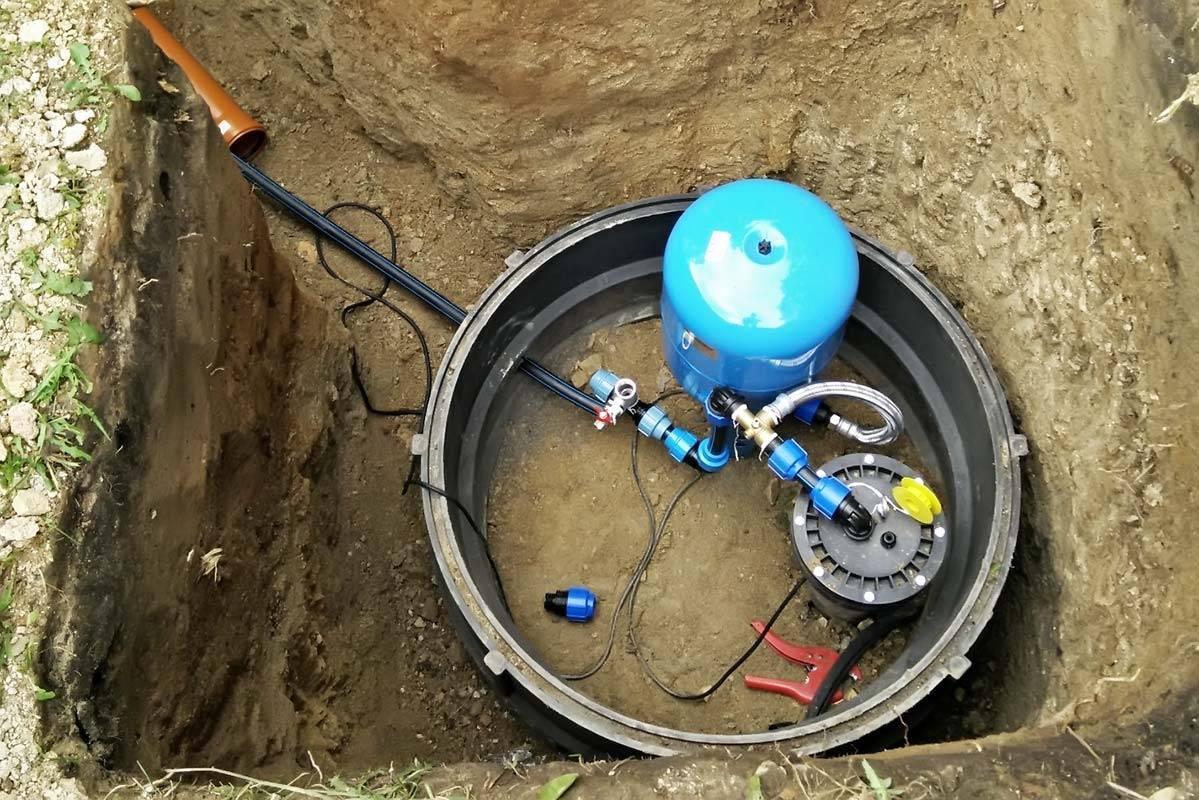Обсадная труба для скважины: для чего нужна, разновидности