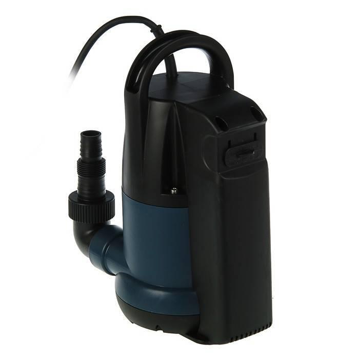 Чистка колодца от плывуна насосом: полезные нюансы. насос для чистки колодца: смотрим и подбираем