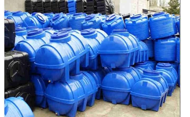 Виды пластиковых емкостей для канализации: Инструкция по выбору +Фото и Видео