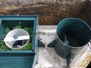 Какой септик для дачи лучше и как выбрать септик для частного загородного дома — отзывы и цены