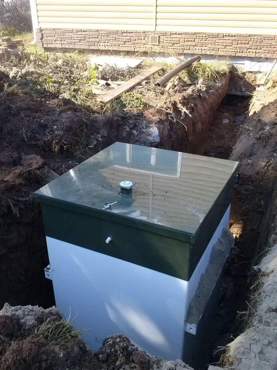Септик топас – принцип работы и описание конструкции автономной системы канализации (105 фото)
