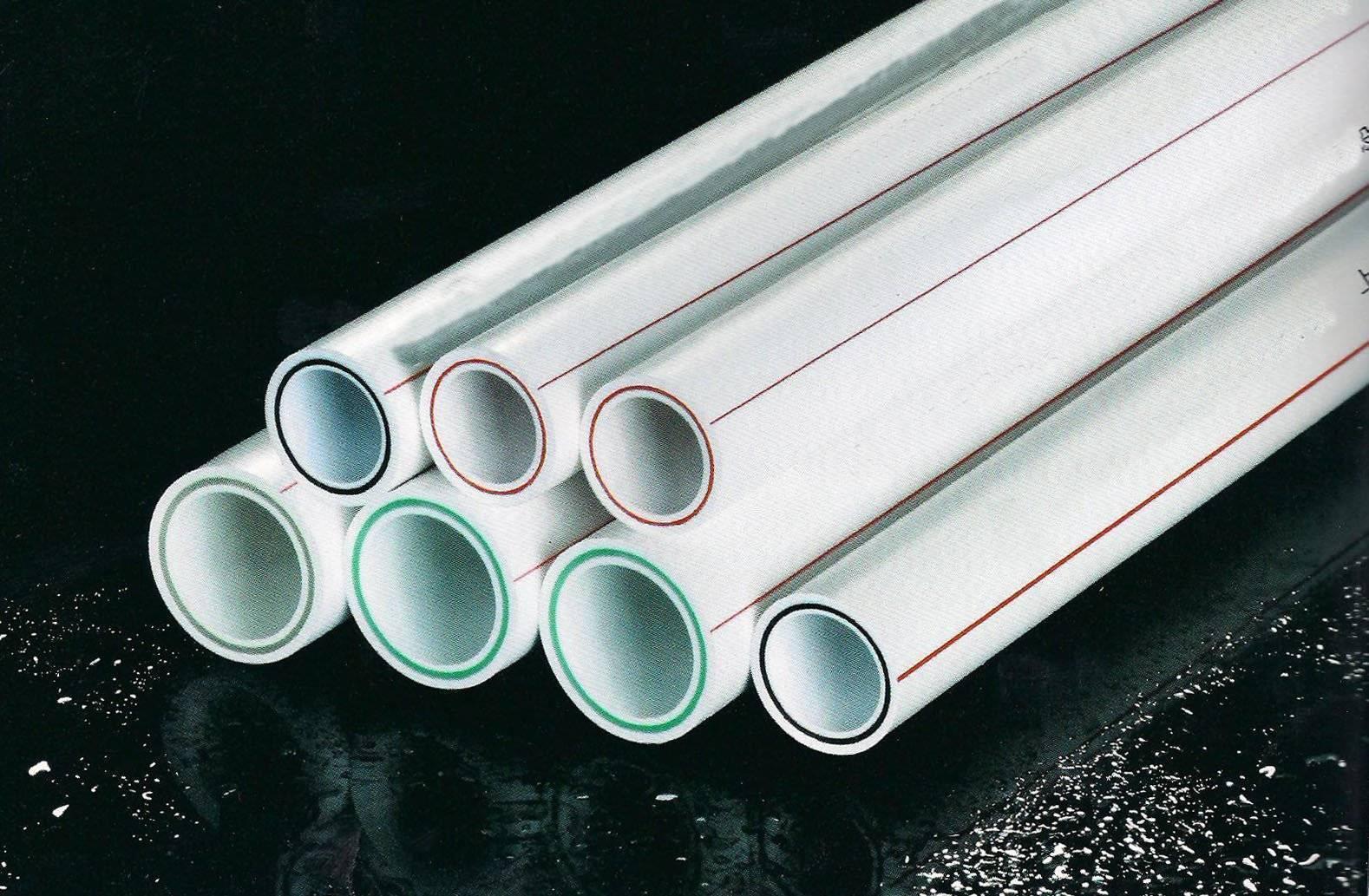 Виды пластиковых труб для водопровода - всё о сантехнике