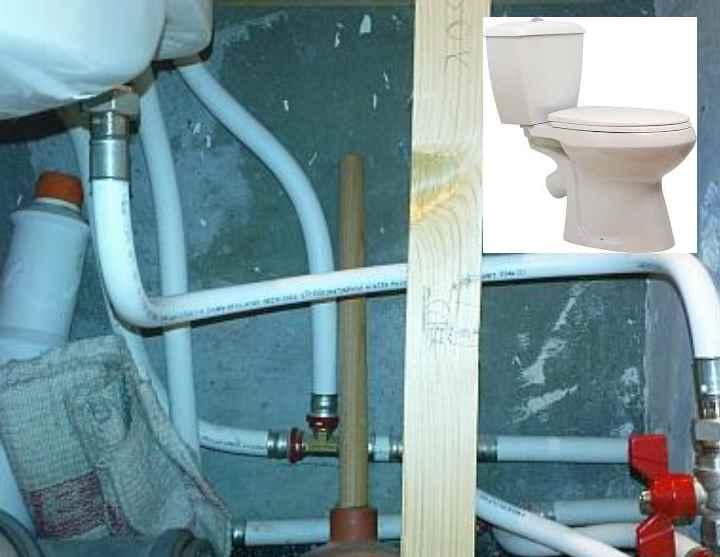 Подключение гибкой подводки: подробная инструкция