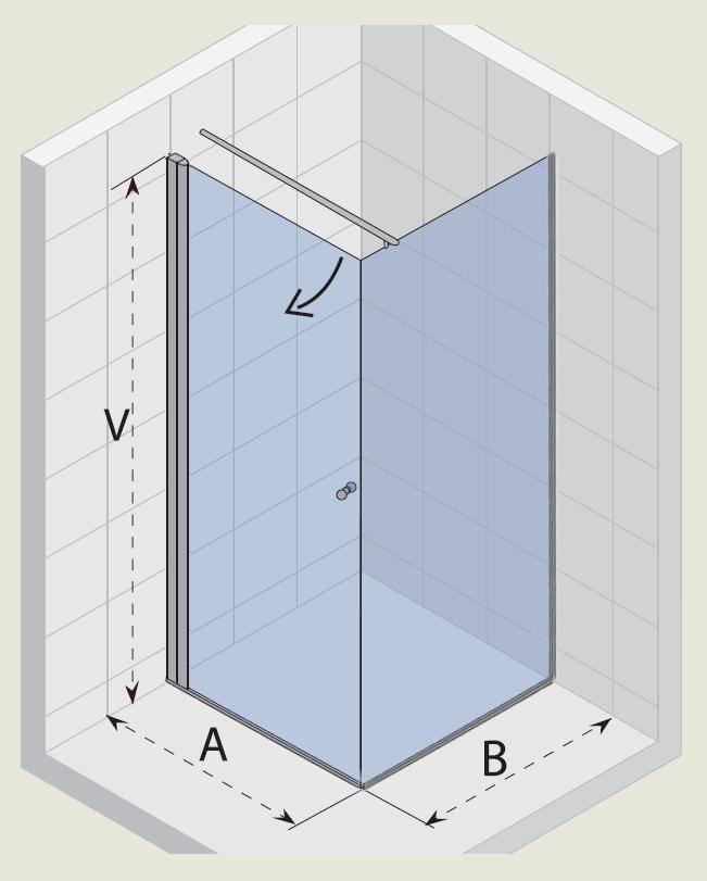 Высота потолков в квартире стандартная и оптимальная.