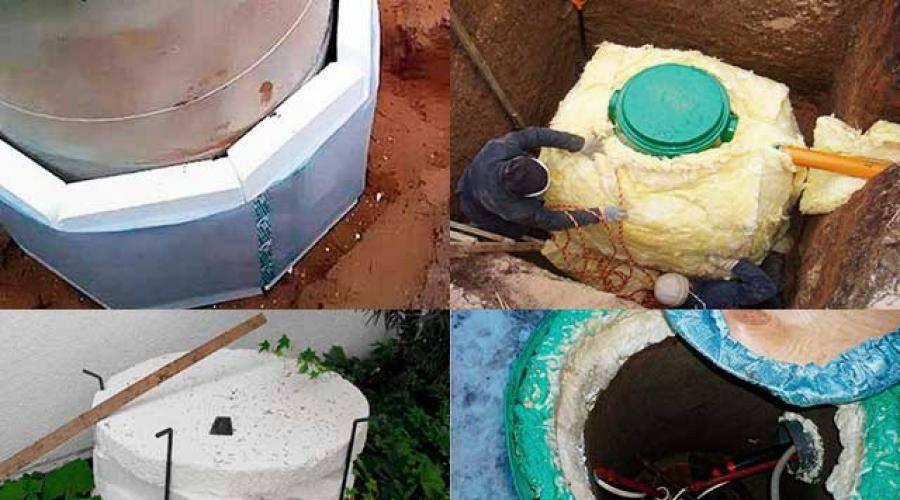 Как утеплить скважину на зиму: подготовка насосной станции, водопровода, колонки, кессона, крана во дворе к холодам