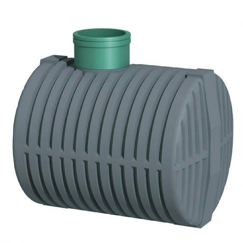 Емкости для канализации клён - недорогие и надёжные септики | септик клён официальный сайт производителя!