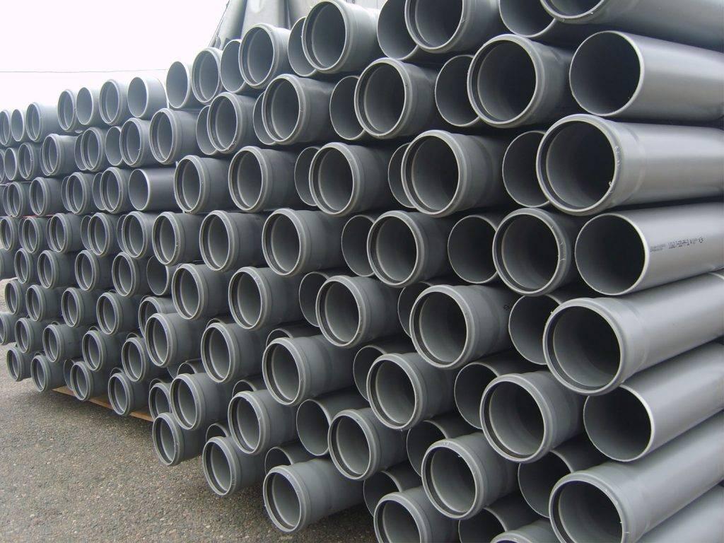 Делаем водопровод на даче: как правильно выбрать трубы и другие комплектующие