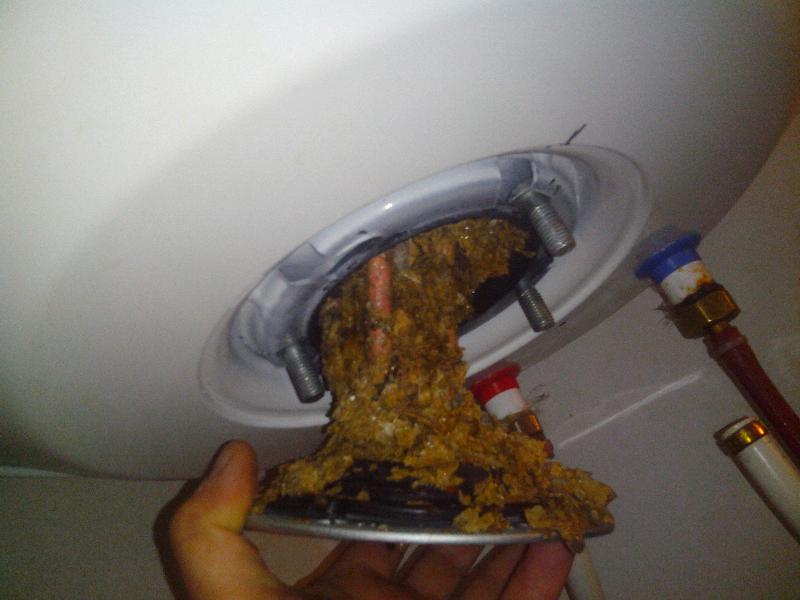 Течет клапан водонагревателя - почему у водонагревателя течет клапан