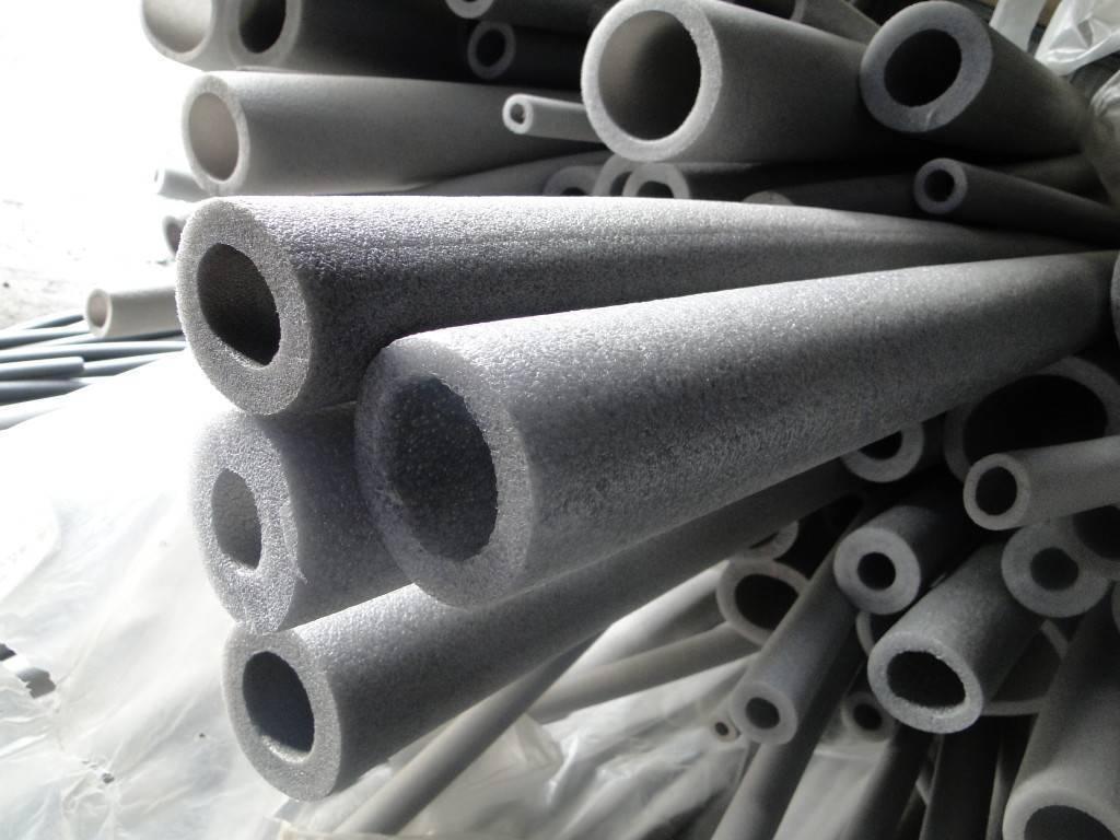 Утепление канализации в своём доме: какие материалы подойдут и что именно утеплять?