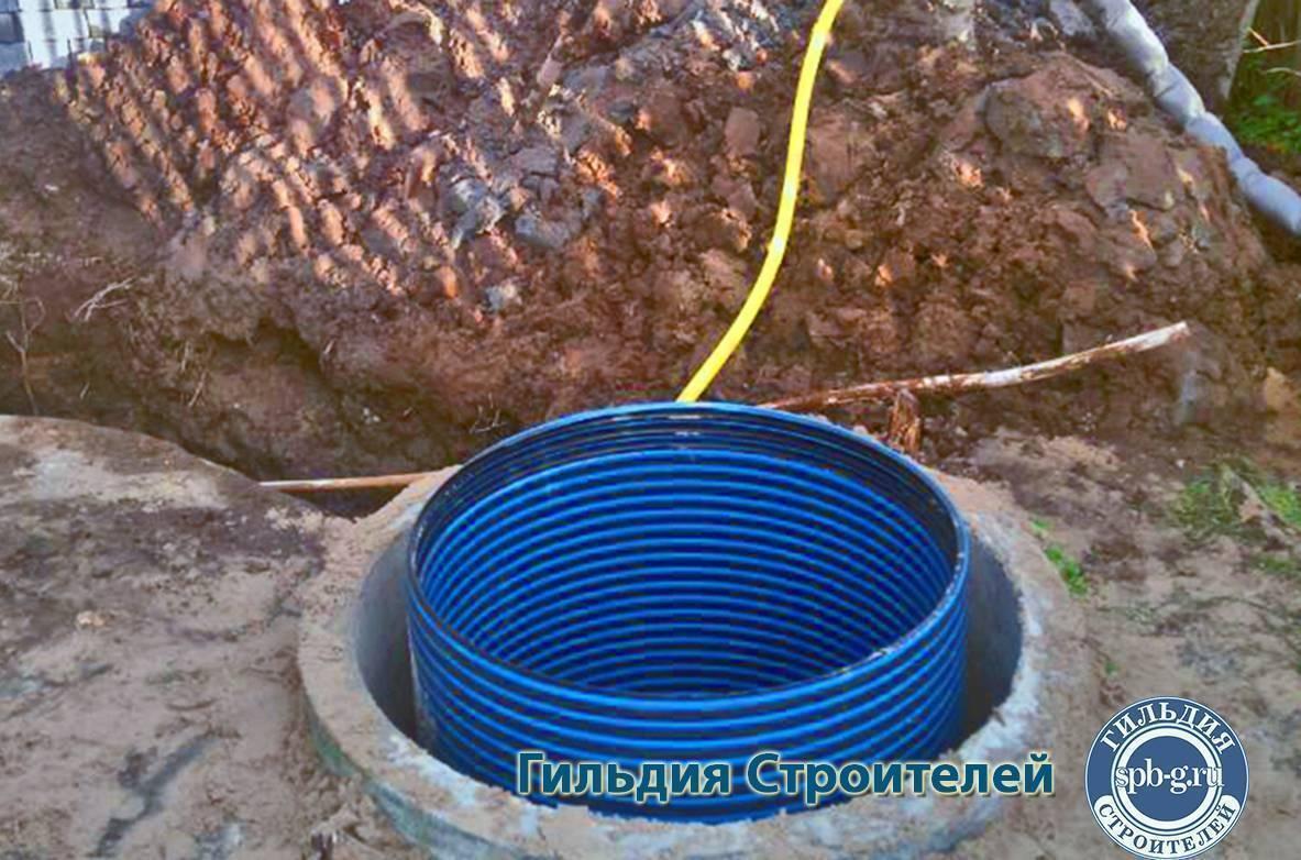 Как углубить колодец с водой на плывуне кольцами меньшего диаметра правильно: до следующего водоносного слоя, видео-инструкция по углублению на даче своими руками, фото