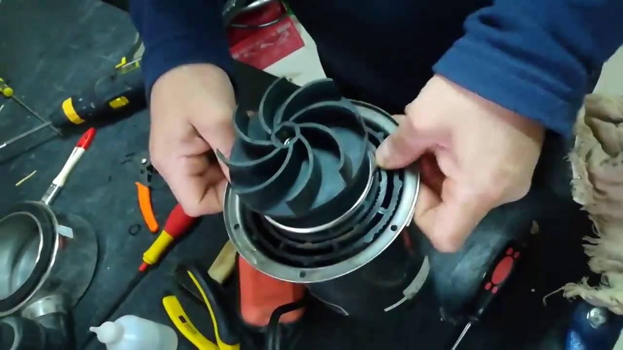 Ремонт насоса стиральной машины: признаки неисправностей, решение проблем, советы специалистов