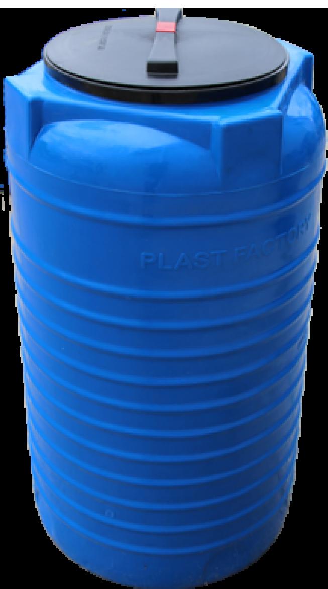 Емкость для полива на даче. пластиковые варианты   зелёный сад