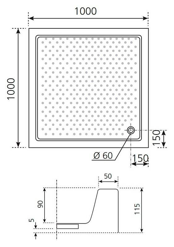 Установка душевого поддона: 3 лучших способа + пошаговые инструкции по монтажу,как правильно установить глубокий поддон для душа вместо ванной, монтаж,как установить керамический поддон своими руками,