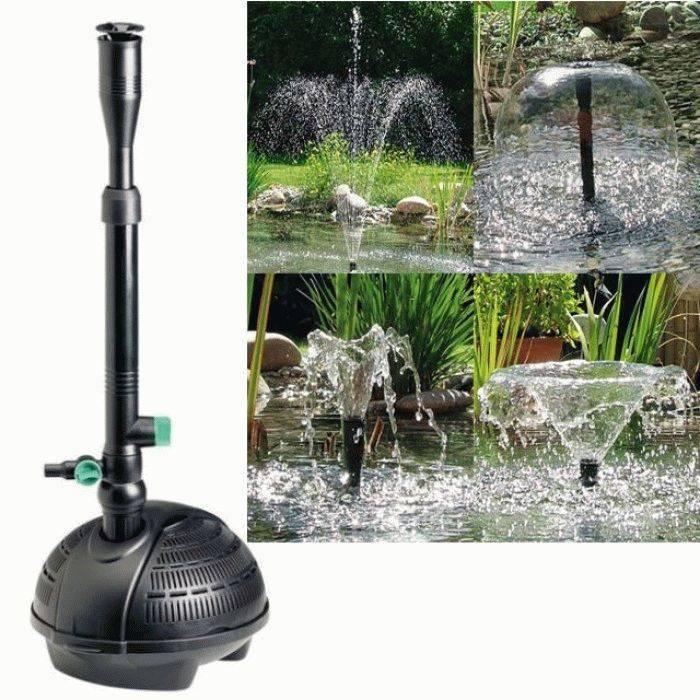Самодельный фонтан с насосом для дачи – 95 фото и пошаговая инструкция установки своими руками