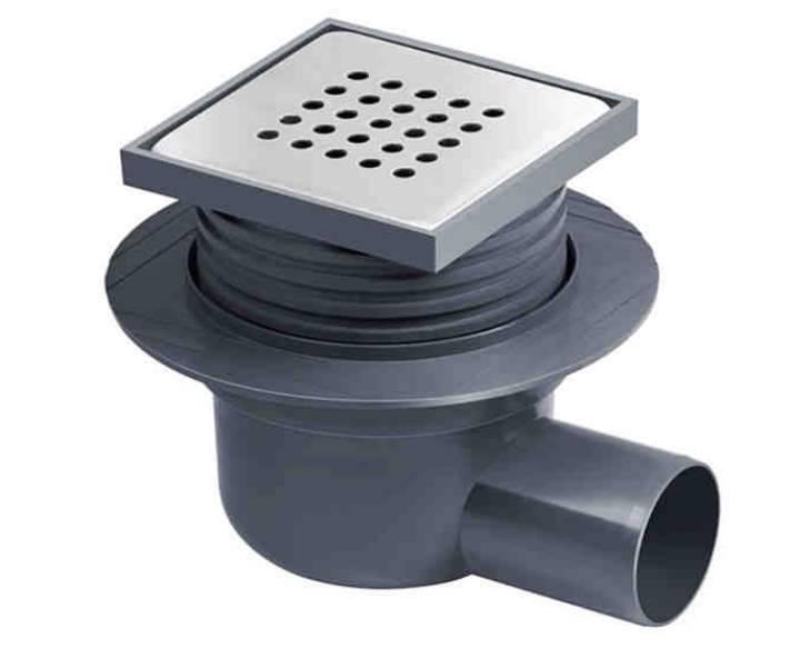 Какой выбрать канализационный трап — пластиковые, чугунные или из нержавейки? сухой затвор – лучшая защита от проникновения неприятных запахов из канализации для чего нужен трап в канализации