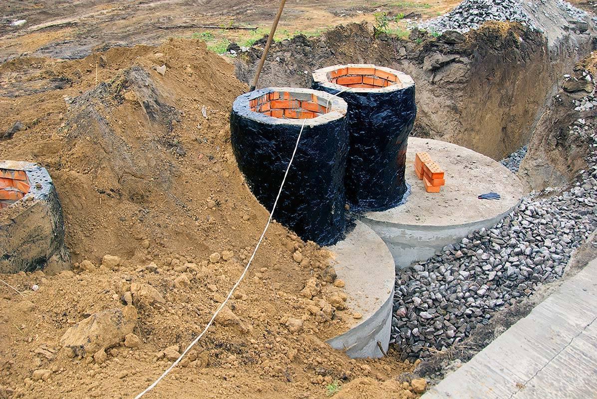 Бетонное кольцо своими руками: формы и технология изготовления. 135 фото идей как сделать правильно бетонное кольцо