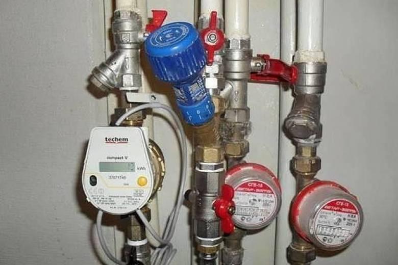 Счетчики на отопление в квартире, на батарею, их установка, тепловые общедомовые приборы учета
