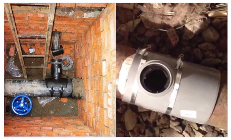 Врезка в канализационную трубу – все тонкости процесса