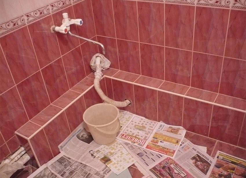 Как спрятать трубы в туалете с доступом к ним как спрятать трубы в туалете с доступом к ним
