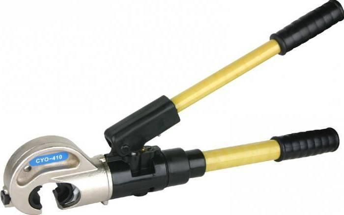 Подбираем инструмент для работы с металлопластиковыми труба