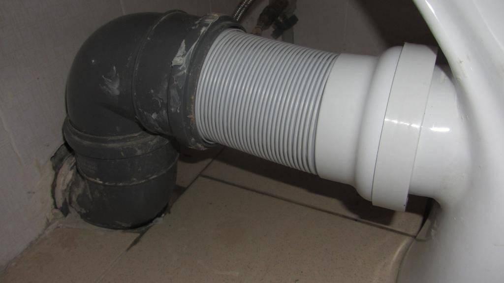 Прокладка канализации в частном доме своими руками с нуля