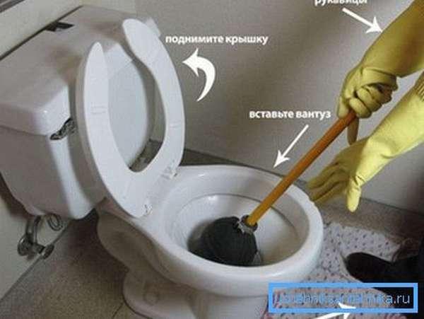 Можно ли бросать туалетную бумагу в септик?