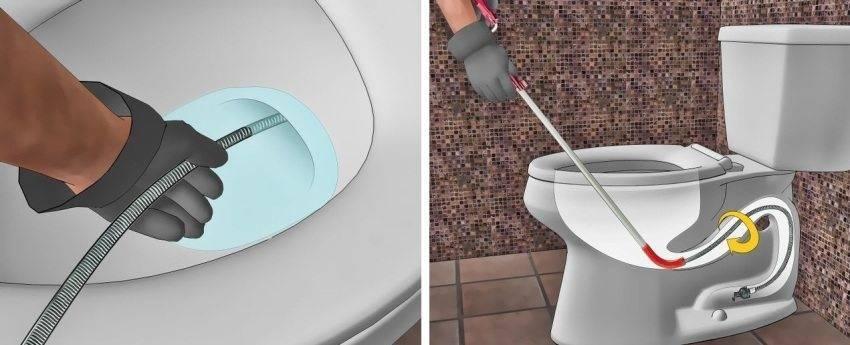 Запах канализации в туалете: как избавится от запаха канализации в туалете