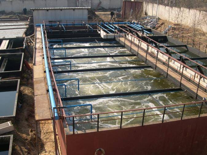 Очистка сточных вод: методы- механическим способом и микроорганизмами +Фото и Видео