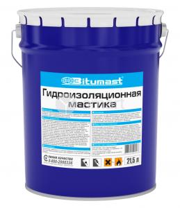 Битумно-резиновая мастика: состав и свойства материала