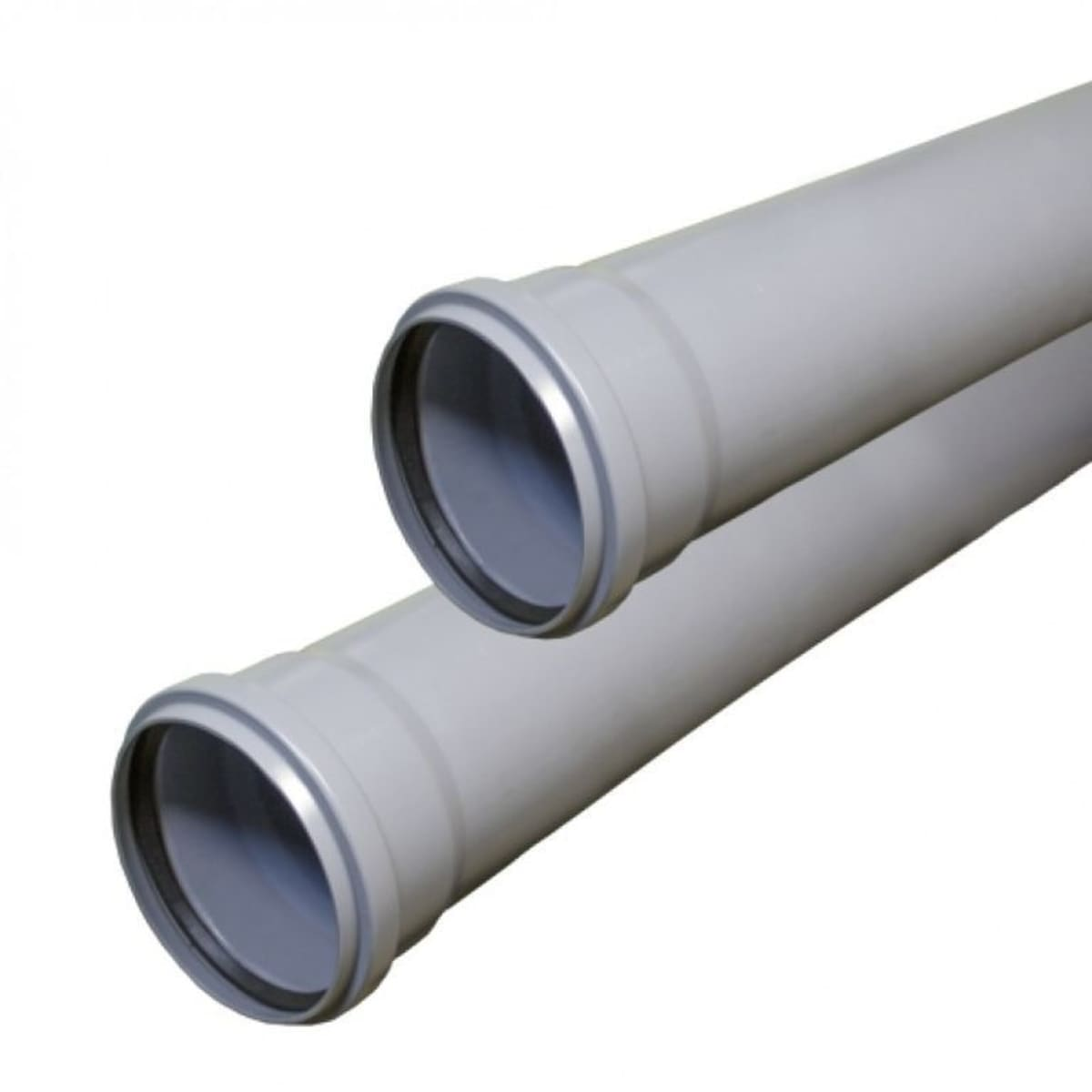 Труба пнд для канализации: характеристики, виды, установка