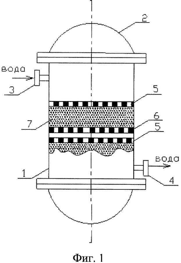 Принцип работы осушитель воздуха адсорбционного типа