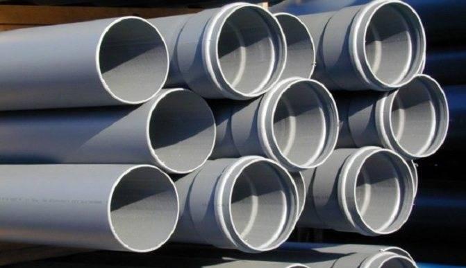 Пластиковые трубы для водопровода: монтаж своими руками