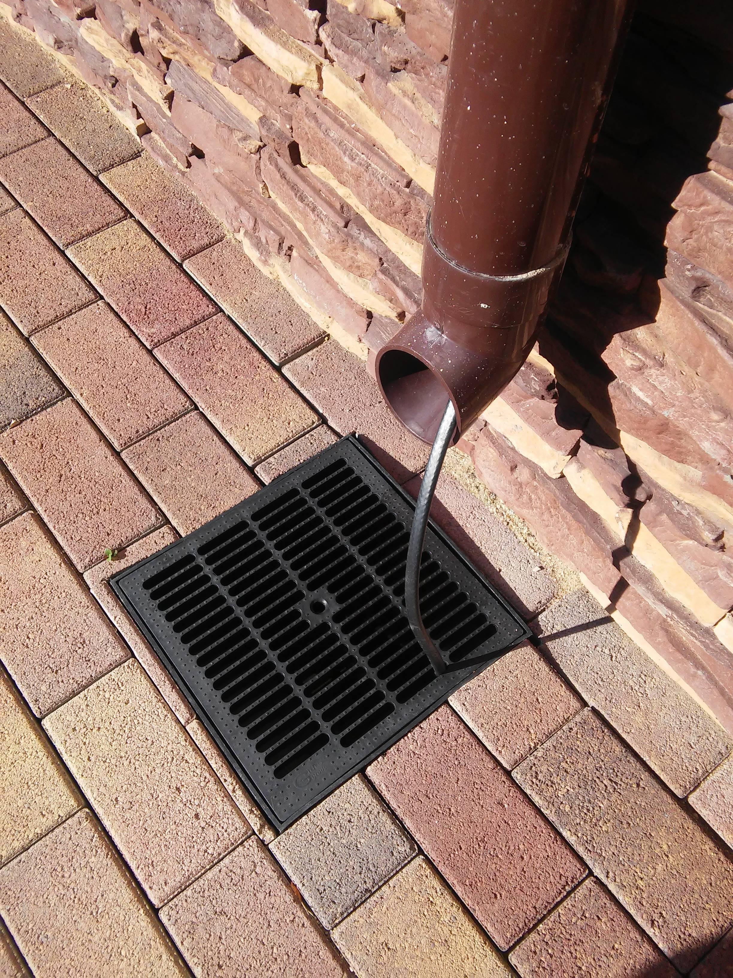 Ливневая система водоотведения на даче своими руками: устройство канализации и монтаж своими руками- виды +фото и видео