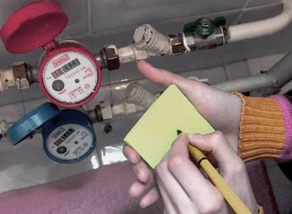 Опломбирование счетчика воды. опломбировать счетчик на воду. важная информация. сколько стоит и кто должен пломбировать счетчик на воду