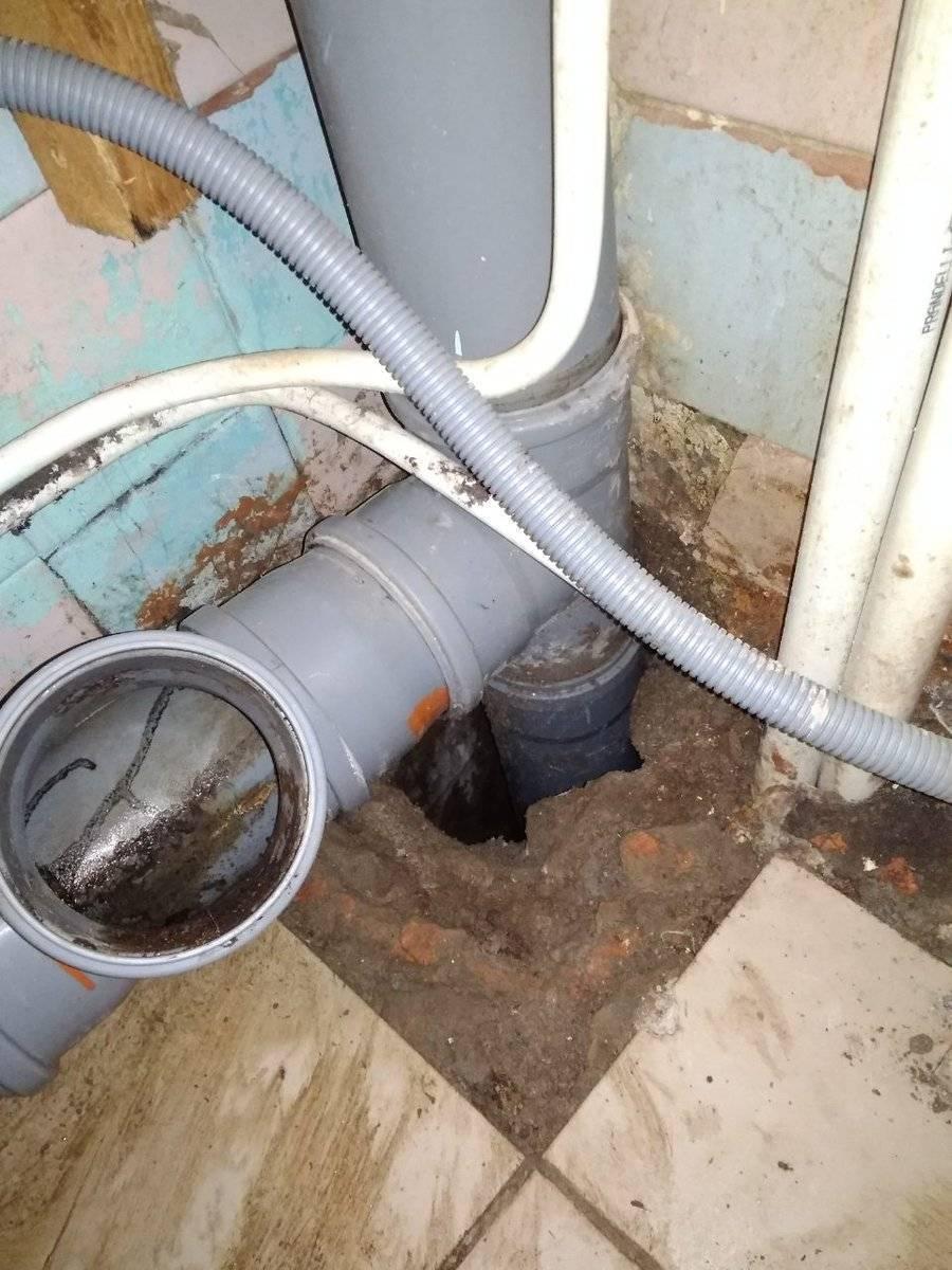 Фановый стояк: зачем он нужен и можно ли его убрать   ремонт и дизайн ванной комнаты