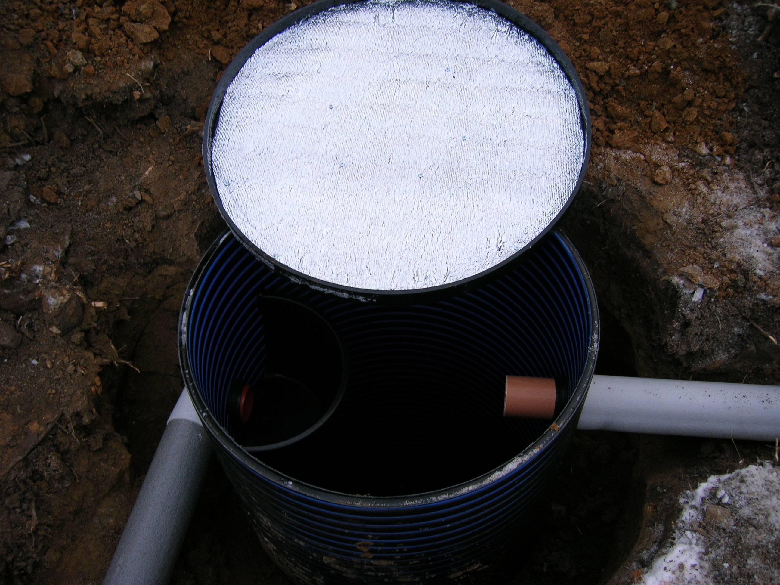 Септики фаст - все о канализации