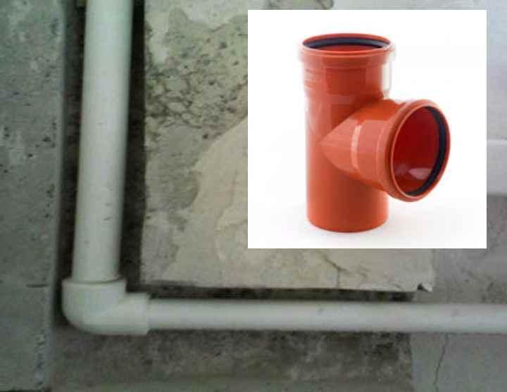 Как спрятать канализационные трубы в стене? Обзор- Инструкция +Видео