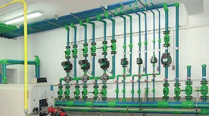 Полипропиленовые трубы для домашнего водопровода: обзор +видео