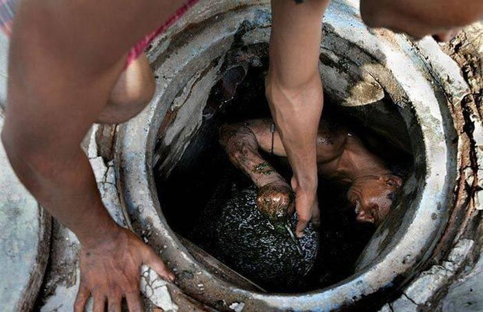 Очистка выгребной ямы — одна из самых востребованных услуг, которую не принято обсуждать