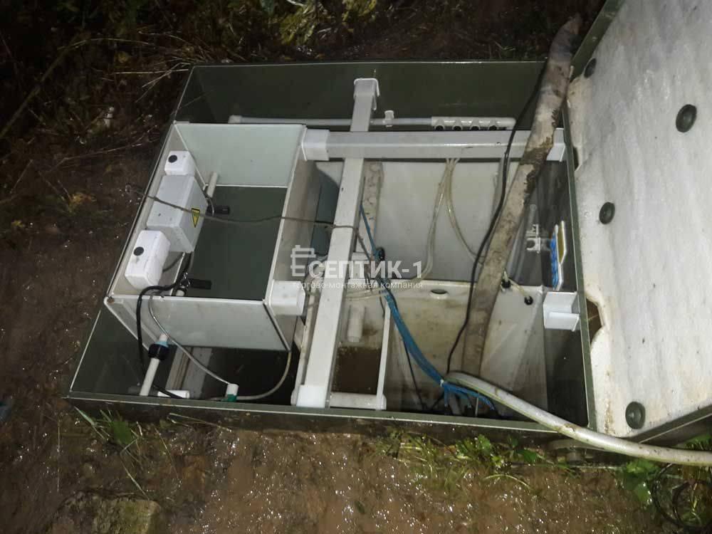 Автономная канализация-септик тополь. монтаж септика, обслуживание, отзывы