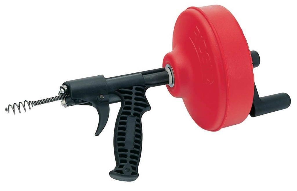 Трос для прочистки канализации: виды инструментов и как их правильно использовать ⋆ строю дом