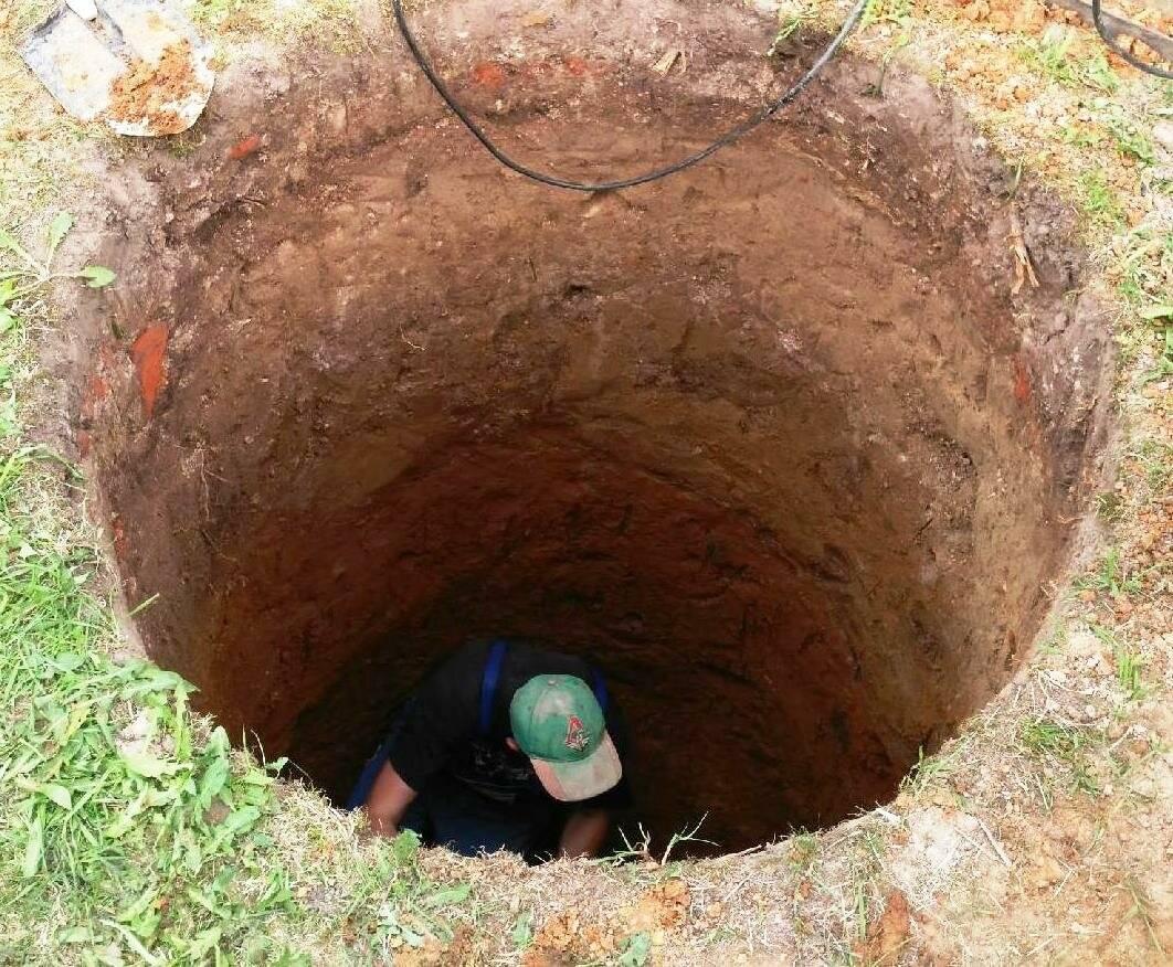 Выгребная яма пошаговое руководство как копать, виды