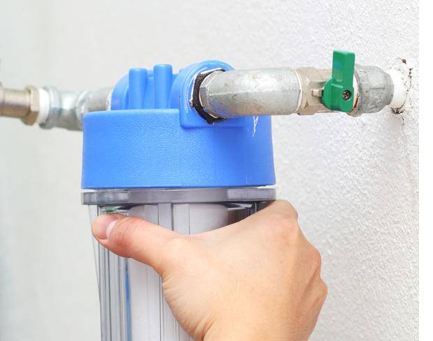 Водопроводный фильтр для воды: виды, принцип работы, советы по выбору