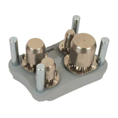 Легкий и простой монтаж металлопластиковых труб своими руками