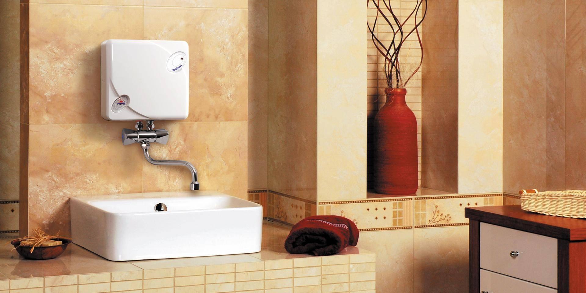 Как выбрать водонагреватель для дачи: преимущества и недостатки