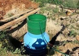 Септик ак 47 для автономной канализации: отзывы