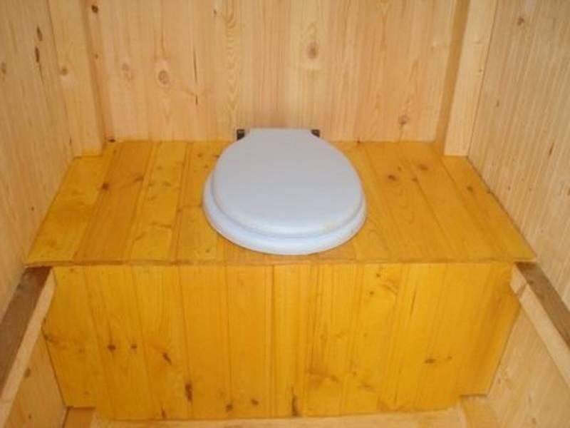Дачный унитаз: видео-инструкция по монтажу своими руками, особенности пластиковых изделий для туалета дачи, цена, фото